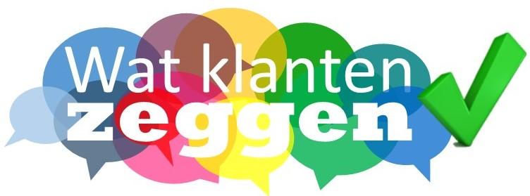 wat klanten zeggen over Hugo Lumens Interactiemanagement