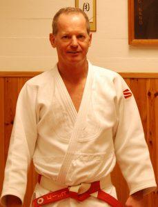 Judo Hugo Lumens