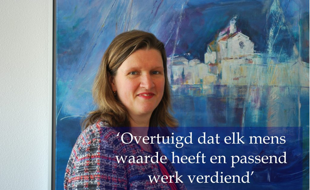 Energiek leiderschap Magazine Méér uit Mensen Henriëtte Maas