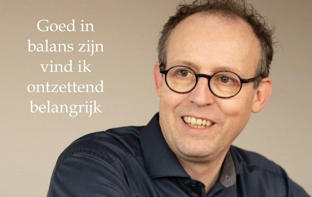 Rob Frencken over strategisch leiderschap