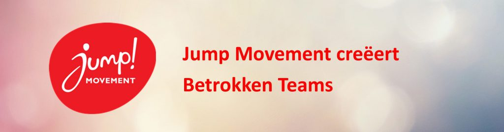 Jump Movement