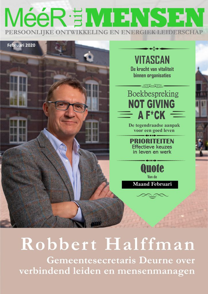 interview Robbert Halffman