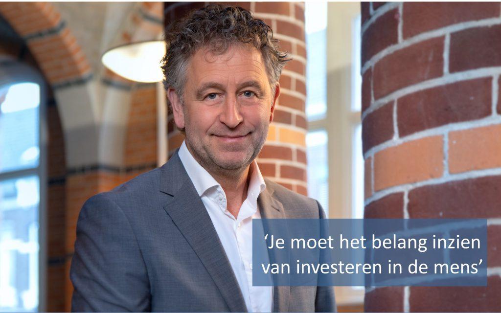 Huub Narinx Limburgse Werkgevers Vereniging LWV Magazine Leiderschap